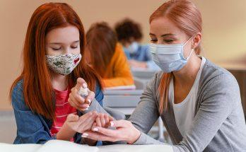 lackner kristof altalanos iskola sopron maszkhordas maszk covid suli diákok korona koronavirus